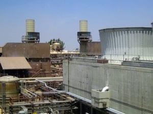 gestion de crise usine