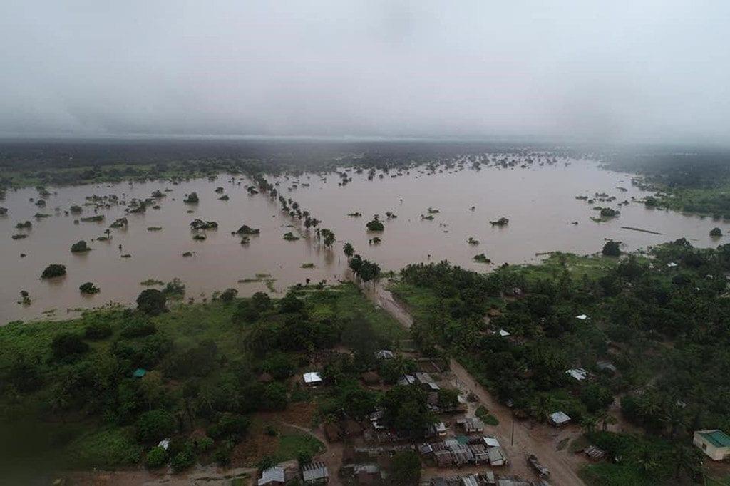 conseil en gestion de crise inondation