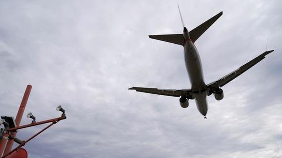 gestion de crise aérienne